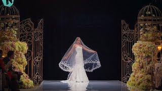 Показ свадебной коллекции BELFASO 2015. BELFASO wedding collection 2015