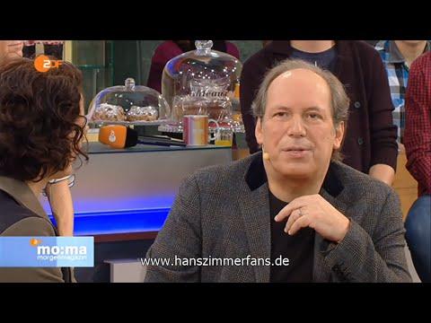 Hans Zimmer - Interview ZDF Morgenmagazin - 21.12.2015