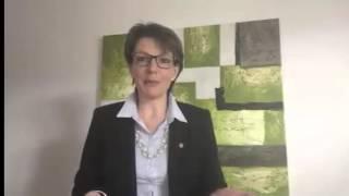 Lifestyle und Gesundheit Jolanda Wägeli Video2