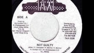 Innocent Crew - Not Guilty