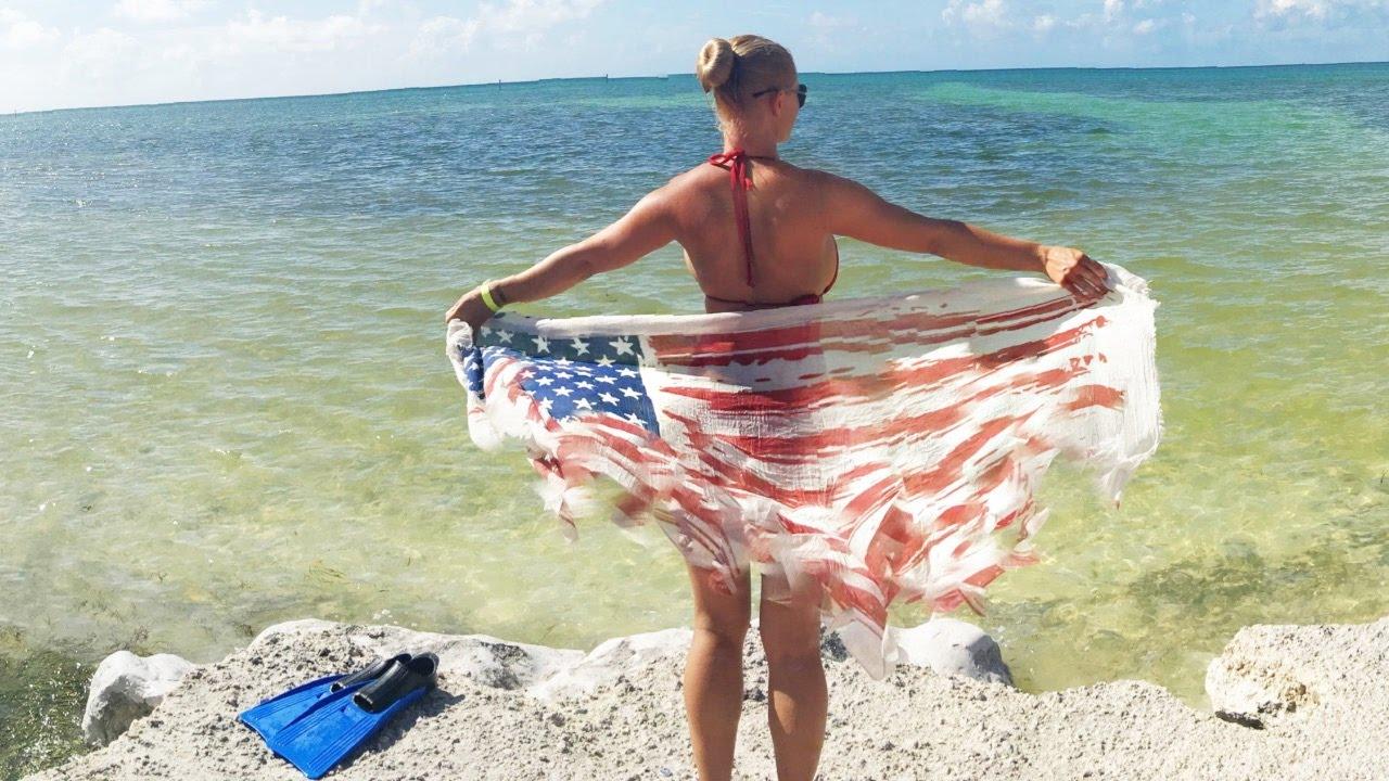 MY TRAVELS: THE FLORIDA KEYS