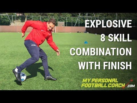 individual soccer training drills pdf