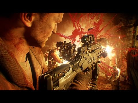 "Gorod Krovi � Ended"" (Director's Cut) – Official Call of Duty: Black Ops III Video"