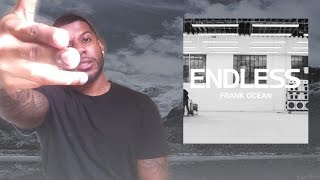 Video Frank Ocean- Endless (Reaction/Review) #Meamda download MP3, 3GP, MP4, WEBM, AVI, FLV Agustus 2018
