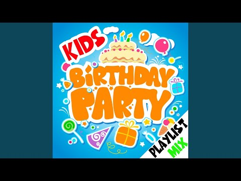Happy Birthday to You (Children's Vocal Version)