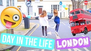 Day in the life - London edition | Oliviagrace