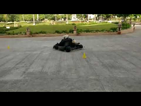 Go Karting Driving Skill - Team Genesis 16