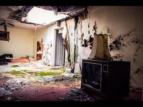 Urbex Hamilton: Abandoned Motel/Restaurant