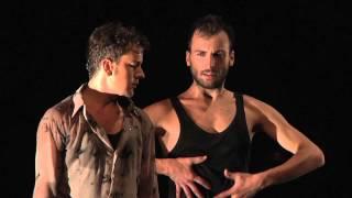LABERINTICA por MARCO FLORES(flamenco-danza)