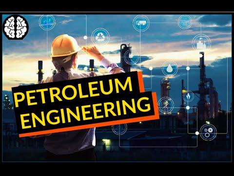 Beginner's Guide to Petroleum Engineer; Salary, Jobs and Skills Simple