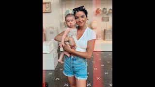 Pregnant Bekah Martinez Breast-feeds 11-month-old Daughter: Pic