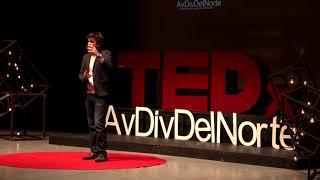 BIM, el futuro de la construcción | Alan Fernando Lerma Cordova | TEDxAvDivDelNorte