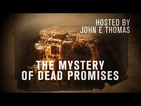 Dreams & Mysteries - The Mystery of Dead Promises