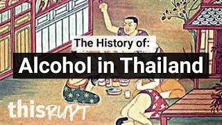 Thisrupt History: Alcohol