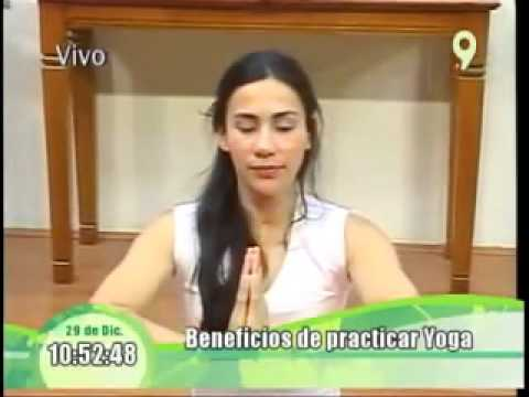 Clases de Yoga  Ejercicios sistema digestivo