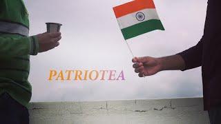 PATRIOTEA | POP SERIES | ಕನ್ನಡ | LOL-I-POP | Abhishek | Dharshan |