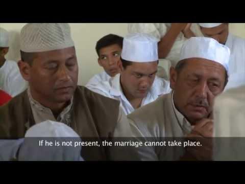 Omang?  -  Cape Muslim Wedding
