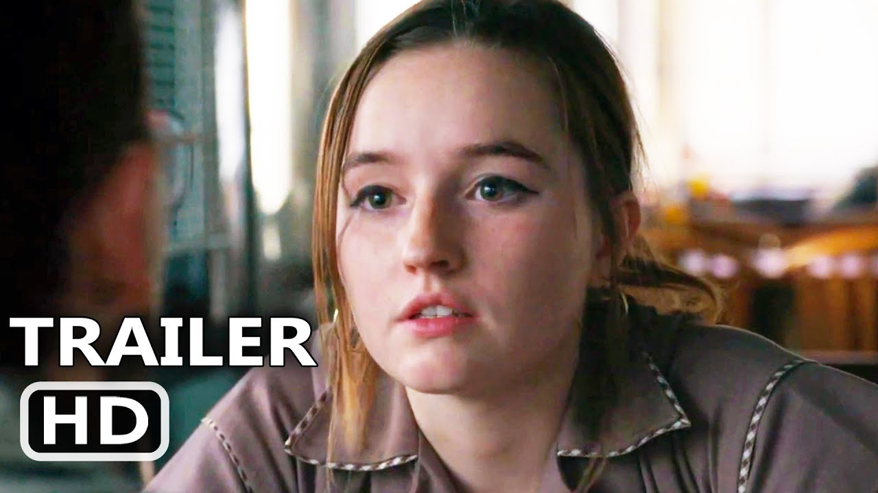 MONSTERLAND Trailer (2020) Kaitlyn Dever, Kelly Marie Tran, Thriller Series