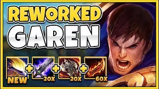 *NEW REWORK* 100 ON-HIT EFFECTS PER SPIN (RIOT SCREWED UP) - League of Legends