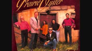 Something to remember you by-Prairie Oyster