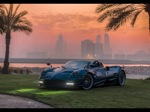 The Pagani Huayra Story – A Documentary