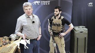 TT Gun Sling | TASMANIAN TIGER - THE PROS IN ACTION