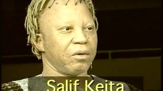 Salif Keita - Music From the Heart of Mali