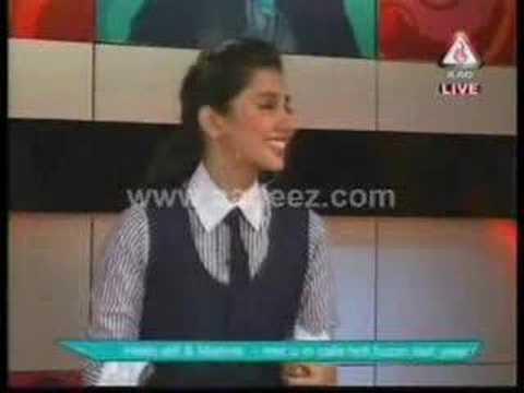 Atif singing Inteha hogaye Intizaar ki (Complete)