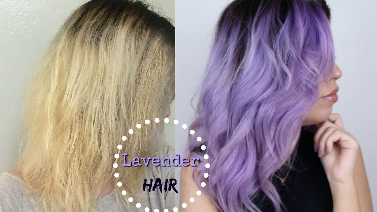 How to get lilac color 2