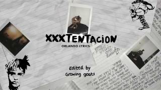 Download Lagu XXXTENTACION - Orlando Lyric Video mp3