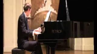 Enrico Chapela: Duelo en Vela