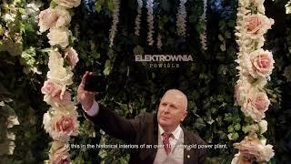 Concierge poleca -  Elektrownia Powiśle