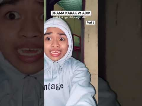 Download hahahaha rumah auto ribut kalo adik nangis
