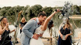 Hochzeitsvideo / LET US LOVE / SHOT ON GH5