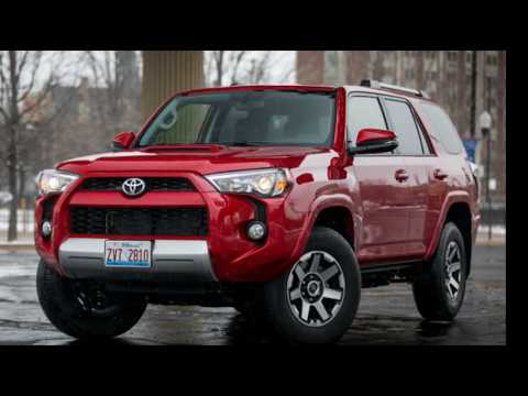 2020-toyota-4runner---trd-redesign---interior---engine-and-specs- -limited-review