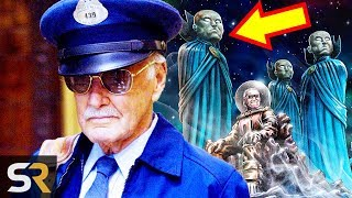 9 Important Facts About Stan Lee's Marvel Movie Cameos thumbnail