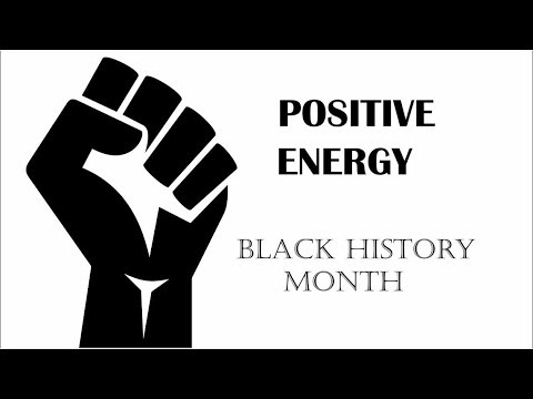 Black History Month - Young, Black and Powerful