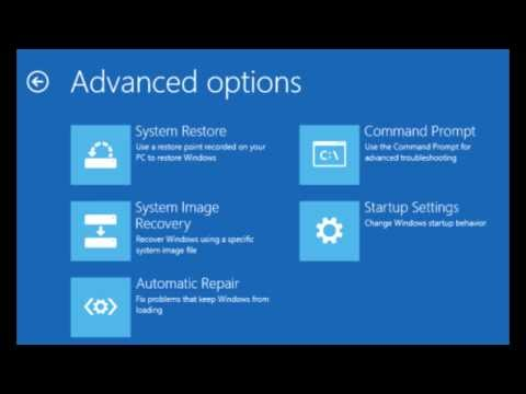 How To: Fix Windows 8.1 From Freezing After Startup/Boot! (Read Description)