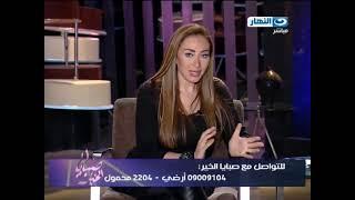 Repeat youtube video صبايا الخير - تأثير الفيسبوك والبنات التي تفقد عذريتها من خلال الشات