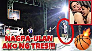 NAGPA ULAN AKO NG TRES!!! (PUSTAHAN KAMI NI KUMANDER)