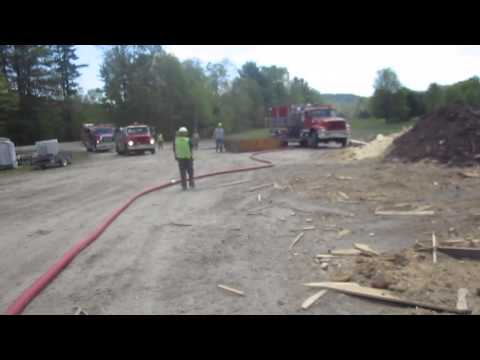 Part 2 - Rural Water Supply Drill - Wentworth, New Hampshire - May 2015
