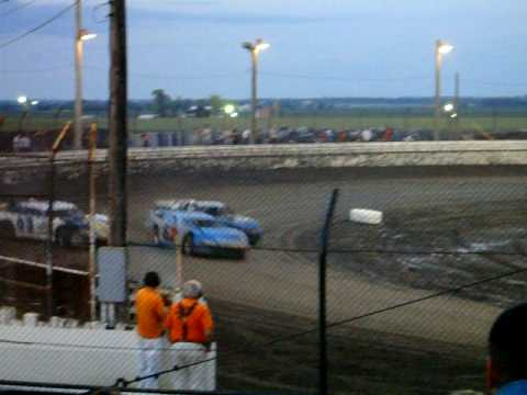 sycamore speedway super late model 2 of 2