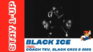 Stay 1-UP Black Ice Album Listening Experience