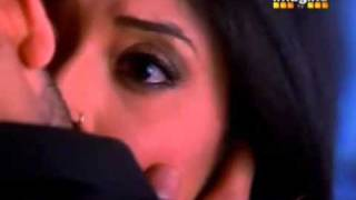 Repeat youtube video Arjun kissed Arohi 17th March 2011