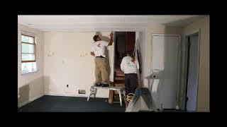 Wallpaper Removal Hatfield