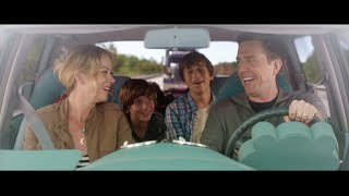 Vacation - Official Theatrical Trailer 2 [HD]
