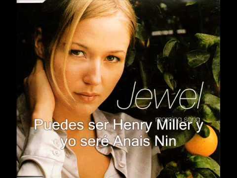 Jewel - Morning Song (Subtitulada Español)