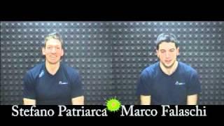 30-03-2011: Intervista doppia a Stefano Patriarca e Marco Falaschi