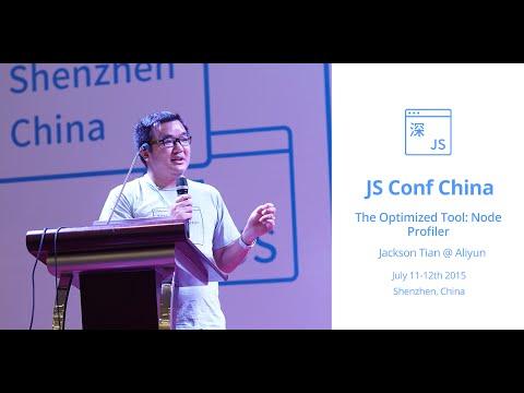 The Optimized Tool: Node Profiler - Shenzhen July 2015