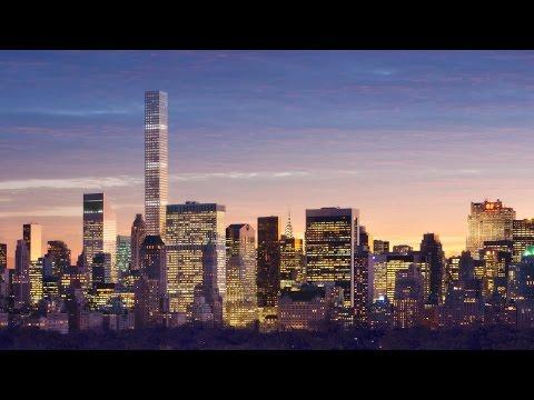 Die heftigsten Wohnungs-Tower in New York!